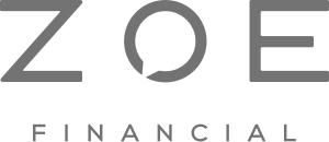 Zoe Financial Logo